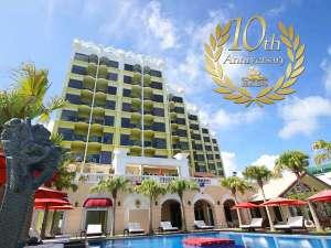 Okinawa Spa Resort EXESの画像
