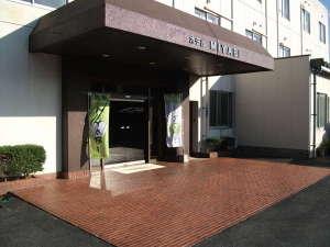 ホテルMIYABI