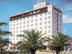 ホテルサンバリーの画像
