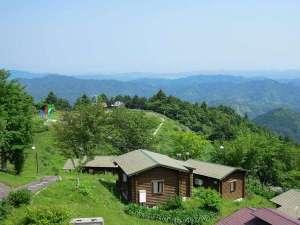 上の台緑の村の画像