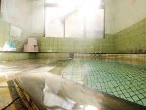 当館は24時間入浴可能です♪お好きなだけ入浴して頂けます!