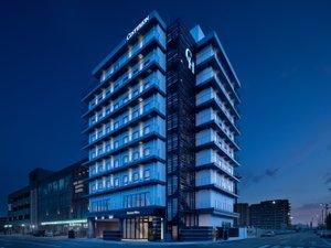 センチュリオンホテル ヴィンテージ神戸(2020年7月3日OPEN!)