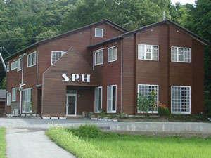 ロッヂ S.P.H [ 兵庫県 丹波篠山市 ]