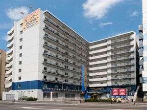 スーパーホテルさいたま・大宮:写真