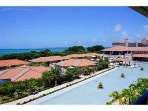 グランヴィリオリゾート石垣島Ocean's Wing & Villa Garden [ 沖縄県 石垣市 ]