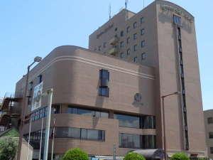 桑名シティホテル [ 三重県 桑名市 ]
