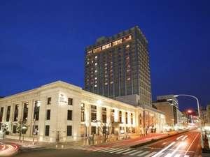 ORIENTAL HOTEL(オリエンタルホテル):写真