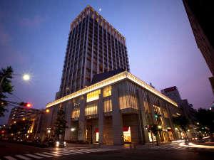 ORIENTAL HOTEL (オリエンタルホテル) [ 神戸市 中央区 ]