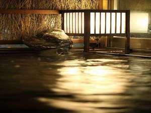 ■天然温泉大浴場