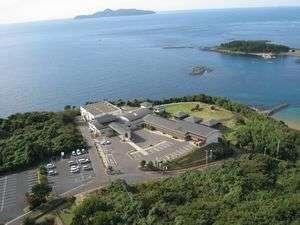 国民宿舎 波戸岬
