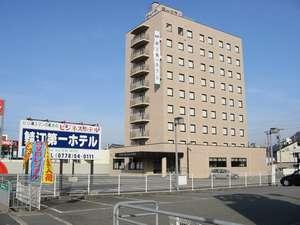 鯖江第一ホテル:写真