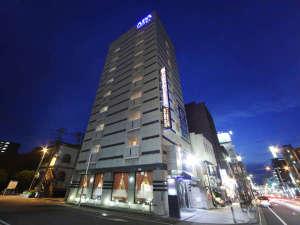 アパホテル<山形駅前大通>:写真