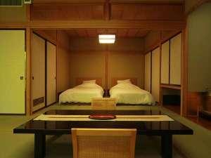 【離れ】源泉かけながし露天風呂、檜内風呂付きの特別室