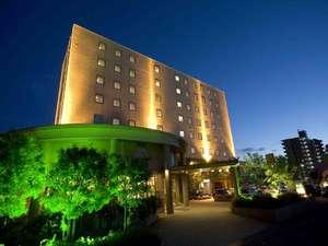 宮崎グリーンホテル:写真