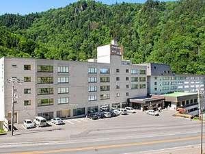 層雲峡観光ホテル [ 上川郡 上川町 ]  層雲峡温泉