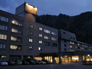 層雲峡観光ホテル