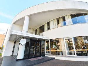 函館 十字屋ホテル