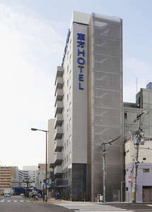 東方ホテル [ 大阪市 浪速区 ]