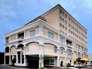 ホテルモナーク鳥取:写真