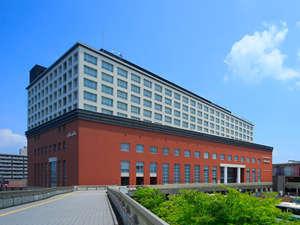 ホテル日航奈良の画像