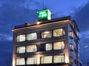 気仙沼ホテル一景閣
