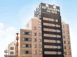 豊橋ステーションホテルの画像