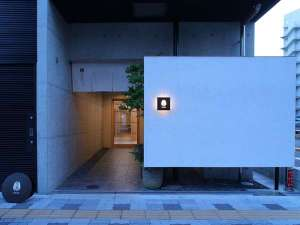 レジデンシャルホテル ハレ 新大阪