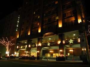ホテルパコ帯広