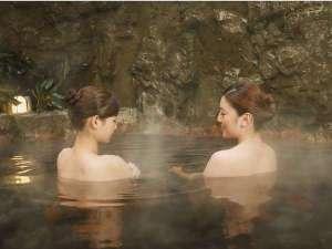 ◆【露天風呂】心地よい外気に包まれゆったりと入れます