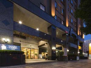 ●ホテル(外観)①