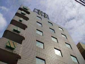 ビジネス ホテルダイアナ:写真