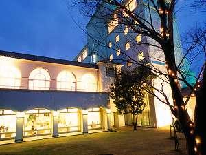 ガーデンホテルハナヨ [ 和歌山県 田辺市 ]