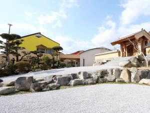 和料理と湯の宿 周山