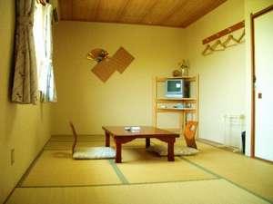 落ち着いた雰囲気の和室です。(7,5畳)
