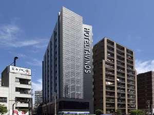 ホテル タビノス浅草 2020年7月15日グランドオープン