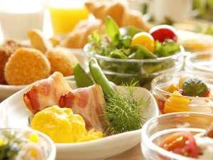 ◆朝食 和洋食バイキング「イメージ」