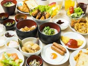 ◆朝食一覧