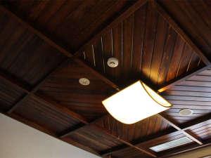 *【うるしの間】二戸市浄法寺産の漆を使用した和室