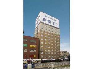 東横イン静岡藤枝駅北口