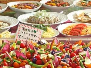 夏期限定ふらの産スペシャルサラダ!ミニトマトの南菜実(みなみ)は驚愕のうまさ!