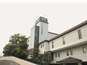 出雲のホテル 武志山荘の画像