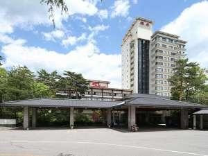 草津温泉 ホテル櫻井の画像