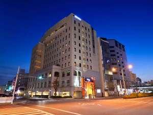 アパホテル[宇都宮駅前]の画像