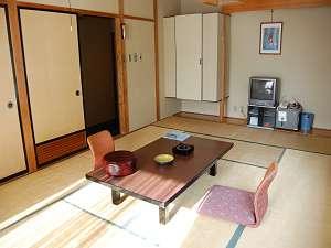 和室一例です
