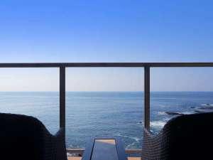 ☆いつまでも眺めていたい海の景色に癒されます。