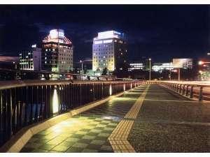 松江ニューアーバンホテル 本館・別館:写真