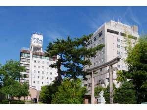 松江ニューアーバンホテル 本館・別館の画像