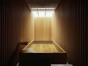 全てのお風呂を貸し切り風呂としてご利用頂けます。