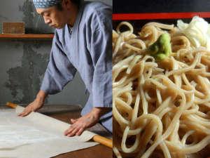 四万温泉 寿屋旅館 「お蕎麦と温泉の宿」 image