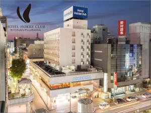 ホテル法華クラブ湘南藤沢 [ 神奈川県 藤沢市 ]